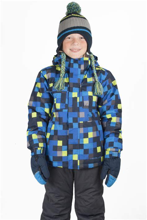 goose kid s ski jacket
