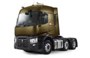Renault Truks T Photos Vid 233 Os Renault Trucks