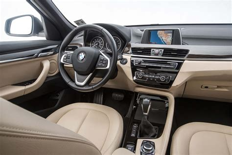 Bmw X1 Beige Interior by 2017 Bmw X1 M Sport Price Review And Release Date