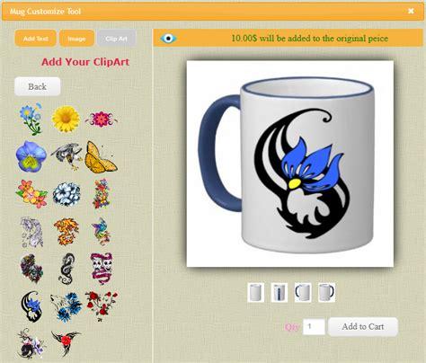 mug design template images