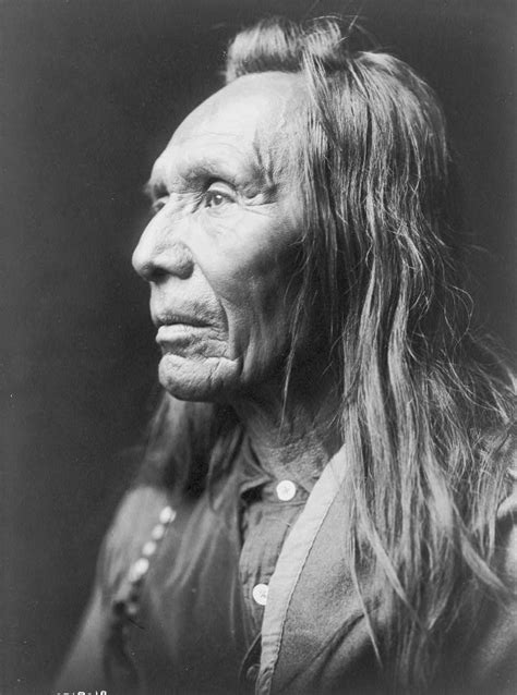 See beautiful Nez Percé Native American portraits by