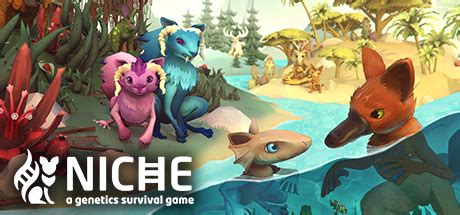 niche a genetics survival game free download v0 0 7 pc games niche a genetics survival game download recent