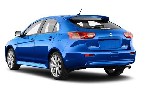 2012 Mitsubishi Lancer Gt 2012 Mitsubishi Lancer Reviews And Rating Motor Trend
