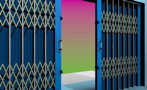 Kunci Folding Gate seputar pintu folding gate dan jenisnya 0858 8311 3332 ahli kunci mobil immobilizer dan brankas