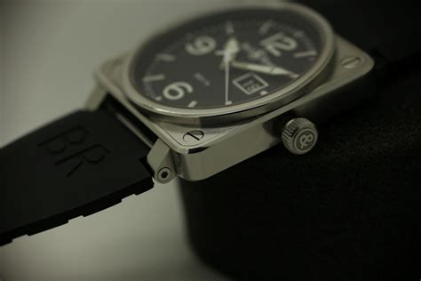 Jam Tangan Bell And Ross Original jual beli jam tangan second original arloji bekas
