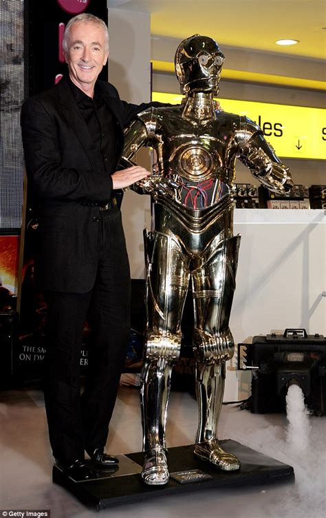 anthony daniels death anthony daniels hints new star wars film is best yet