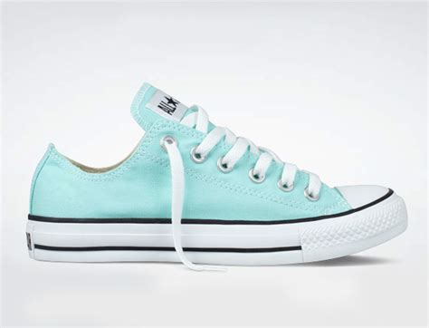 mint colored converse miss mint converse