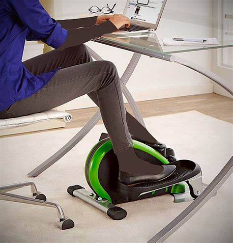 best under desk elliptical compact elliptical trainer for your desk