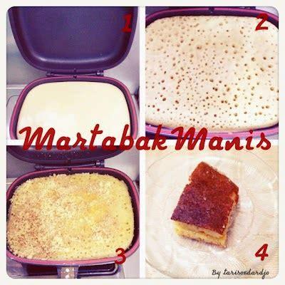 cara membuat martabak ovomaltine me and my world martabak manis
