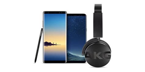 Samsung Akg S8 Headset Oem Quality samsung is now including wireless akg headphones with a galaxy s8 or galaxy note 8 9to5google