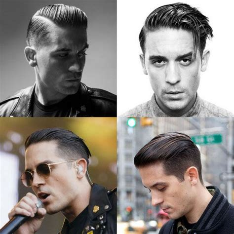 g eazy hairstyle g eazy hairstyle taper fade undercut and haircuts