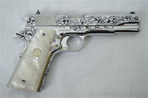 beathard engraving semiauto pistols gallery