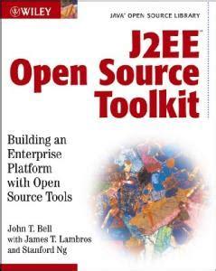 java open source programming  xdoclet junit webwork