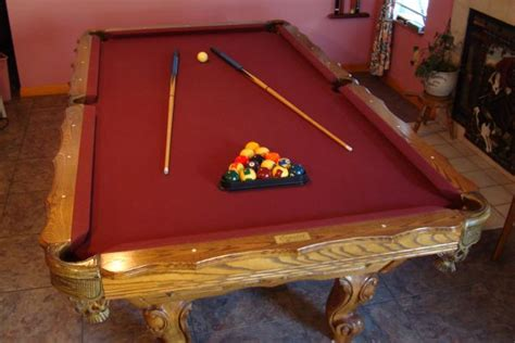 pool tables for sale bakersfield ca camelot pool tables espotted