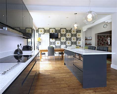 Design Works Kitchen Studio by Mr Chambers Design Works Kitchens
