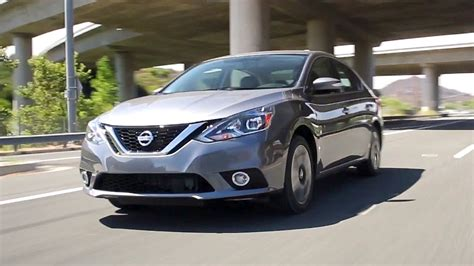 Nissan Sentra 2017 Review by 2017 Nissan Sentra Review And Road Test