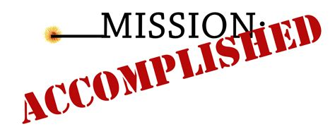 On The Road Mission Accomplished 2 by Mission Accomplished Banner Related Keywords Mission