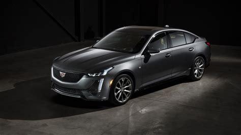 2020 Cadillac Sports Car by 2020 Cadillac Ct5 Sport Wallpaper Hd Car Wallpapers Id