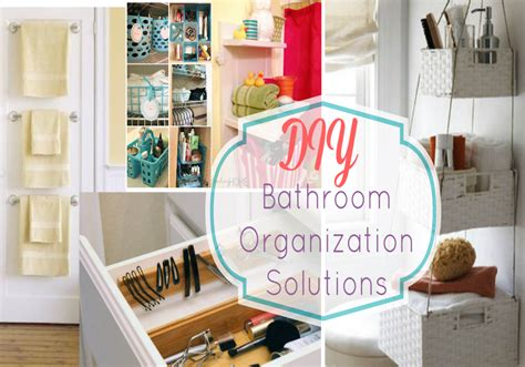 bathroom storage solutions cheap bathroom organization solutions simply sweet days