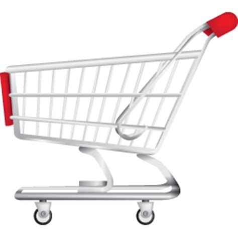 supermarket trolley png image | royalty free stock png