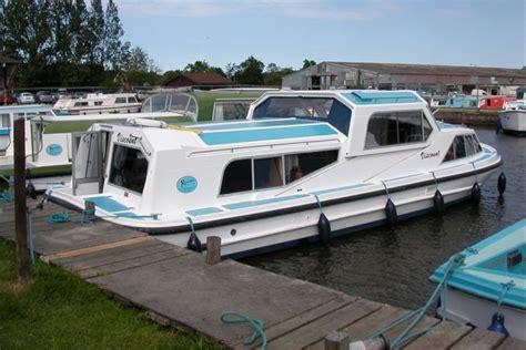 the open boat full summary viscount richardson s boating holidays
