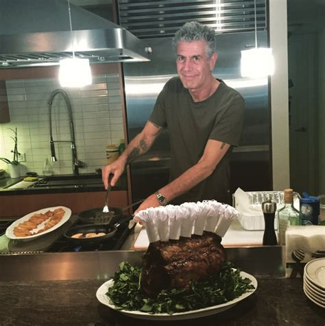 anthony bourdain and tre cool these anthony bourdain quotes show why he s the cool
