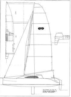 multihull sailing boat crossword grootschoot vaurien boats and sailing pinterest more