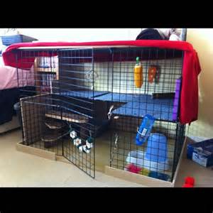 How To Build A Rabbit Hutch For Outside Indoor Rabbit Cage Plans Free Woodworking Projects Amp Plans