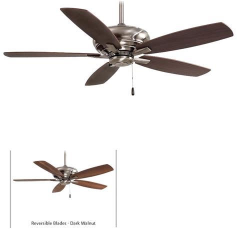 Minka Aire Ceiling Fans Parts by Minka Aire F688 Pw Kola Pewter 52 Quot Ceiling Fan Factory