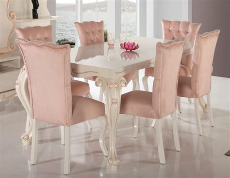 Glam Dining Room Sets Dining Room Set Dining Room Furniture