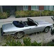 Buy Used Jaguar XJS Convertible V12 V 12 1992 92 In