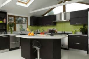 Black Kitchen Cabinets Ideas Black Kitchen Cabinets Photos Design Ideas Remodel And Decor Lonny