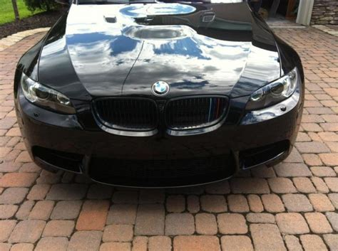 Bmw Sticker Grill by Bmw Grill Sticker 3 Colors Grille M Tec Performance For
