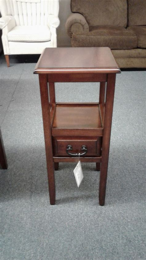Pier One Side Table by Pier 1 Side Table Delmarva Furniture Consignment