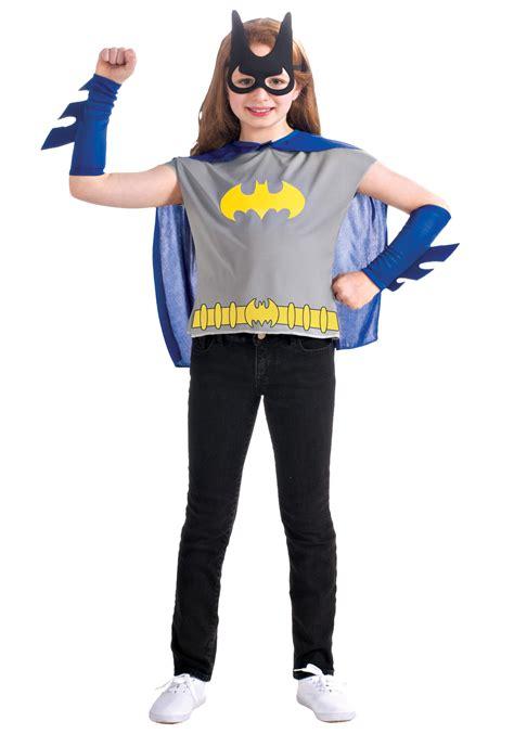 batgirl costume batgirl costume set