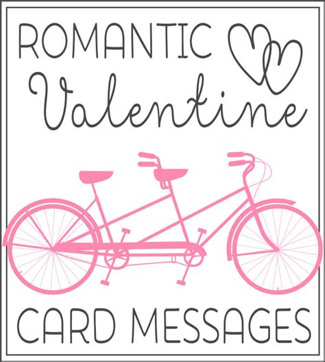 Valentine Gift Card Messages - best valentine card sayings messages