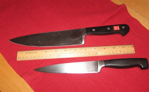 Kitchen Chef Knives a gift for the cook a single serving com