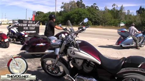 2010 Victory Cross Roads Motorcycle Rider Review   YouTube