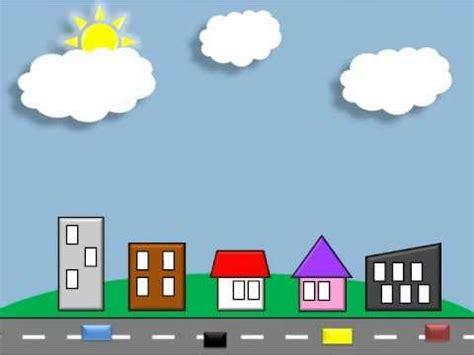 wallpaper anak jalanan bergerak a day animasi sangat sederhana ms powerpoint youtube