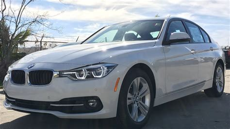 bmw 328i 2016 bmw 328i review start up exhaust