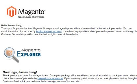 How To Create And Change Custom Email Templates In Magento Magento Tutorial How To Create Custom Email Template In Magento