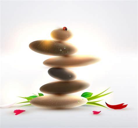 descargar imagenes zen gratis la terapia zen verano de bienestar descargar vectores