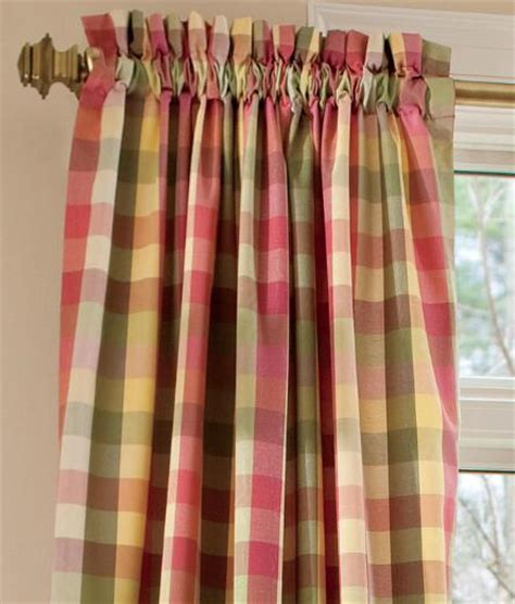 plaid valance curtains elegant plaid curtains elegant plaid curtain country
