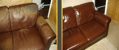 why is my leather sofa sticky 100 leather sofa sticky patch how to restore