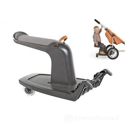 pedana universale per passeggino pedana passeggini universale kid sit kleine dreumes