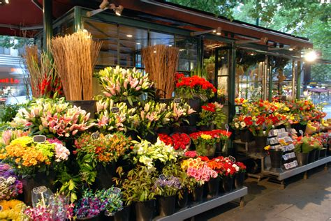 Flower Store by Flower Shop David Chung Flickr