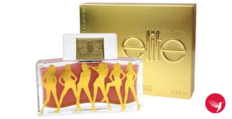 Parfum Bravas Elite White elite gold limited edition parfums elite perfume a fragrance for 2007