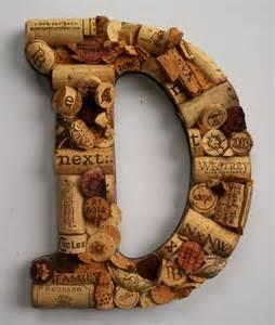 cork crafts cork crafts ramblings