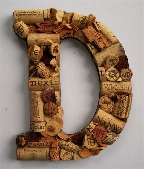 wine cork craft projects cork crafts ramblings