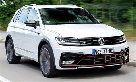 Volkswagen 2020 Price by Volkswagen Tiguan 2020 Price Review Review